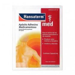 HANSATERM MED APOSITO ADH MEDICAME