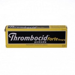THROMBOCID FORTE 0,5% PDA 60 G