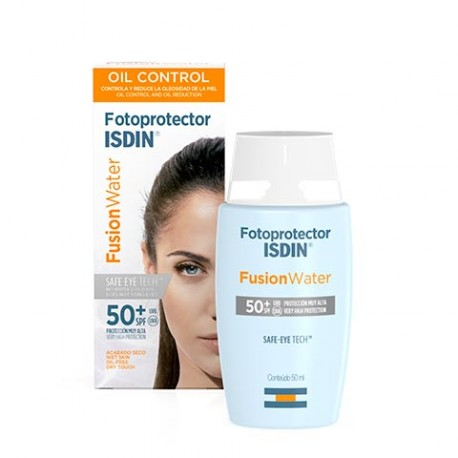 FOTOPROT ISDIN FPS 50+ FUSION WATER 50 ML