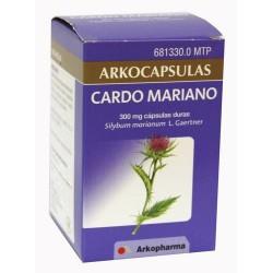 ARKOCAPSULAS CARDO MARIANO 100 CAPS