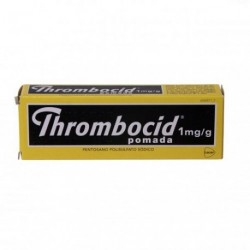 THROMBOCID 0,1% PDA 60 G