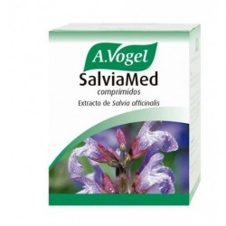 BIOFORCE SALVIAMED 30 COMP.