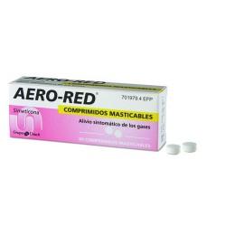 AERO RED 40MG 30 COMP MASTICABLES