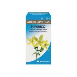 ARKOCAPSULAS HIPERICO 42 CAPS