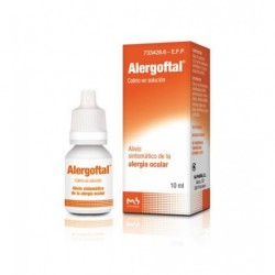 ALERGOFTAL 10 ML