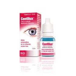 CENTILUX SOL OFTALMICA 10 ML