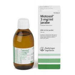 MOTOSOL JBE 200 ML